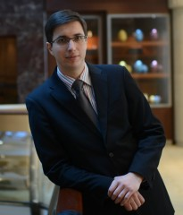 Alexey Dolinskiy – fome Symposium 2013 Speaker
