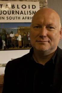 Herman Wasserman – fome Symposium 2013 Speaker
