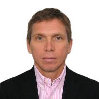 Ivan Rodionov – fome Symposium 2013 Speaker