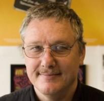 Joseph Straubhaar – fome Symposium 2013 Speaker