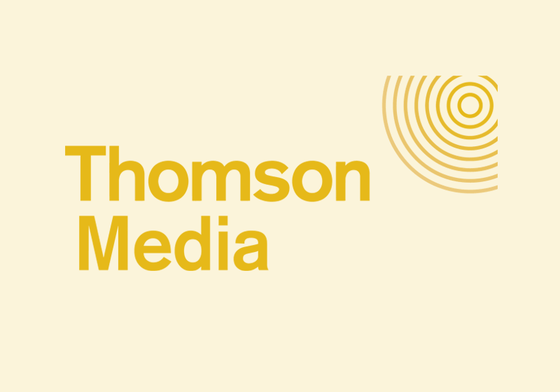 Thomson Media